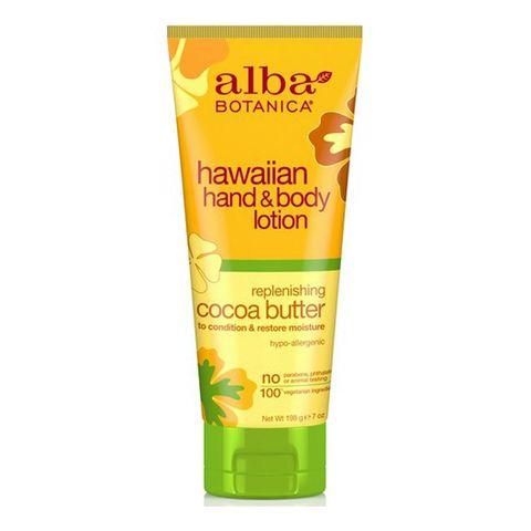 Alba Hawaiian Cocoa Butter Hand & Body Lotion - 200ml