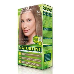 NaturTint Ash Blonde 8A