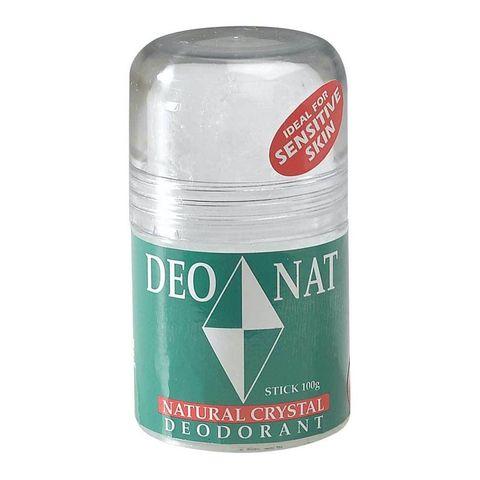 Deonat Crystal Stick Deodorant - 100g
