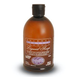 Melrose Lavender Castile Soap Refill - 500ml