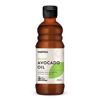 Melrose Organic Avocado Oil - 250ml