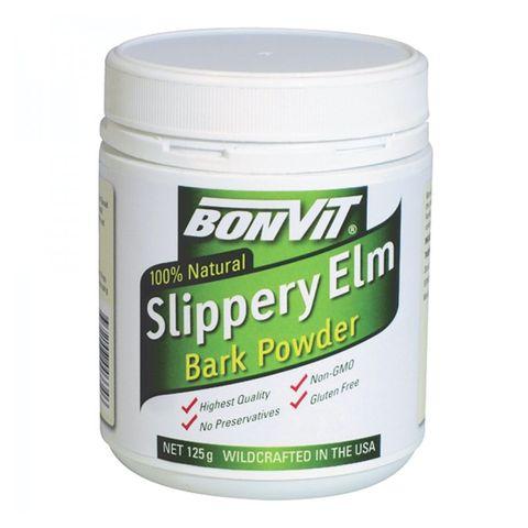 Bonvit Slippery Elm Powder - 125g