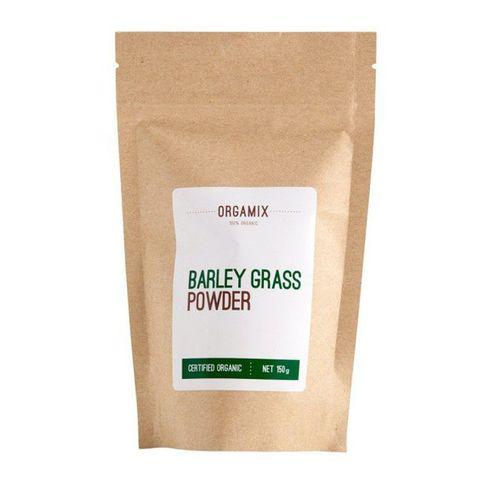 Orgamix Organic Barley Grass Powder - 150g