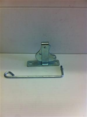 D LATCH INC LIFTER