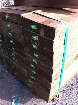 ECOWOOD SLEEPERS ORDER ONLY