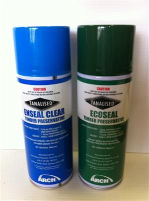 RESEAL SPRAY