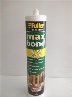 FULLER MAXI BOND FAST