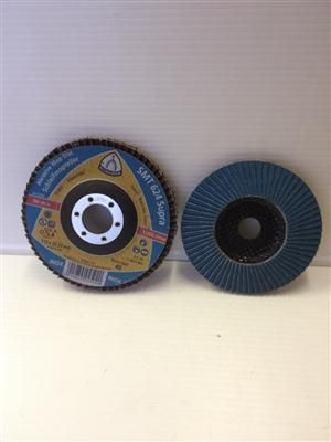 MOP DISC 100MM