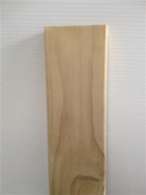 TREATED PICKETS BLANKS