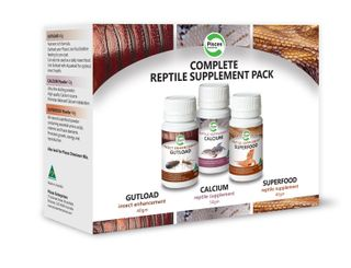 REPTILE SUPPLEMENT KIT