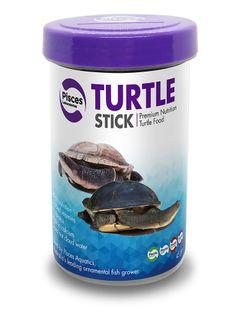 TURTLE STICK 45G - SINGLE