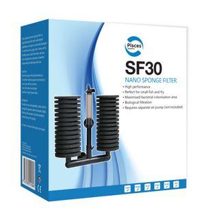 NANO SPONGE FILTER SF30