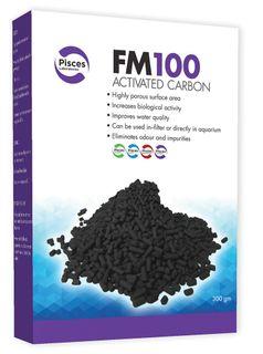 ACTIVATED CARBON FM100 300G