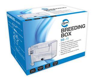 PA FISH BREEDING BOX BB11