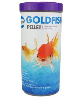 PA GOLDFISH PELLET FOOD 500G