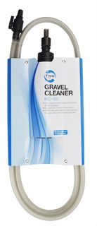 PA GRAVEL VACUUM CLEANER 12IN