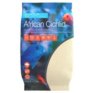 African Cichlid Aragonite 10lb