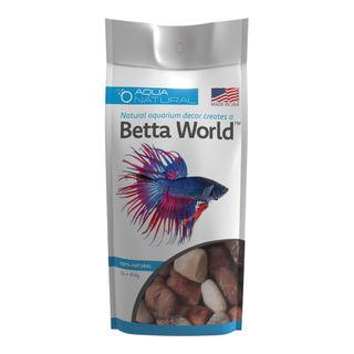 Betta World - Rose Cream 1lb