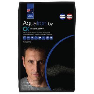 AquaIron Pack of 3X33lb