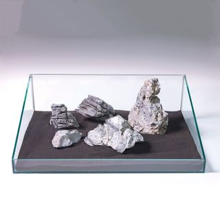 Aquascaping Rocks