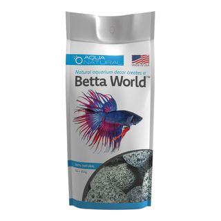 Betta World - Mini Lava 1lb