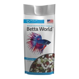 Betta World - Tutti Frutti 1lb