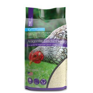 Chicken Calcium Fine 5lb