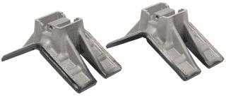 V Saddles 4 -16 inch (125mm-500mm) cap. Reed
