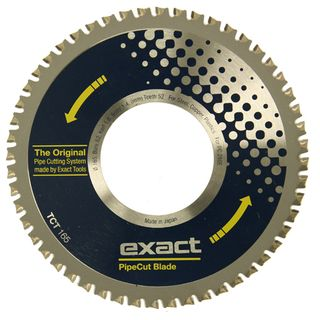 exactCUT TCT Blade 165mm