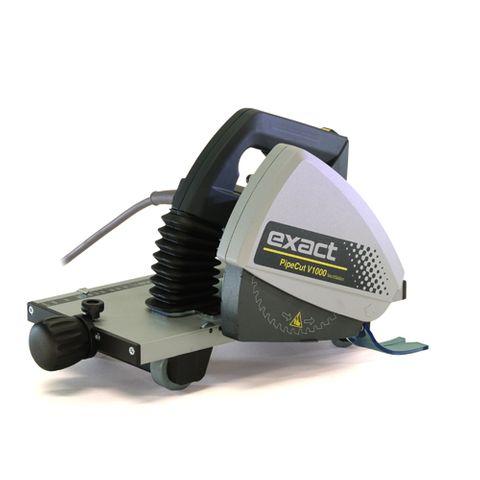 plumBOSS exactCUT Pipe Cutter V1000 - 75-1000mm