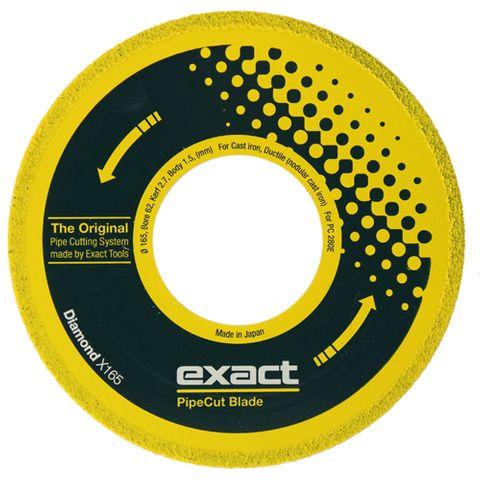 exactCUT Diamond X140 Blade