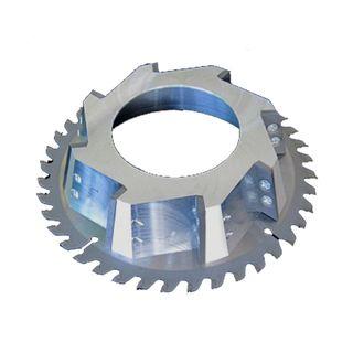 exactCUT Cut  Bevel Blade 150/40-8 P400