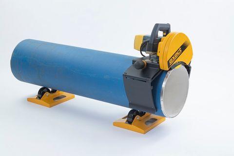 exactCUT Cut & Bevel Machine 110-360mm