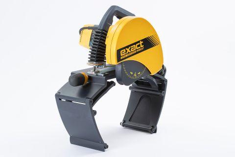 plumBOSS exactCUT 360PRO PipeCut & Bevel- 75-360mm