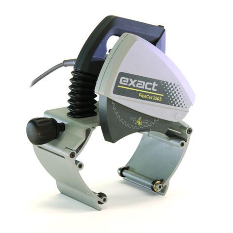 plumBOSS exactCUT 220E PipeCut 15-220mm