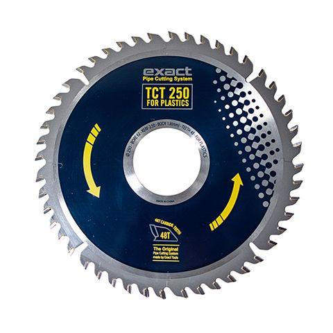 exactCUT TCT250 Blade - P1000