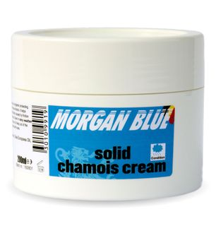 Chamois Cream & Body Products