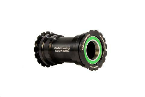 Enduro TorqTite Stainless Steel BB386 for 24mm