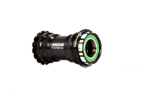 Enduro TorqTite Stainless Steel BBRight for 24mm