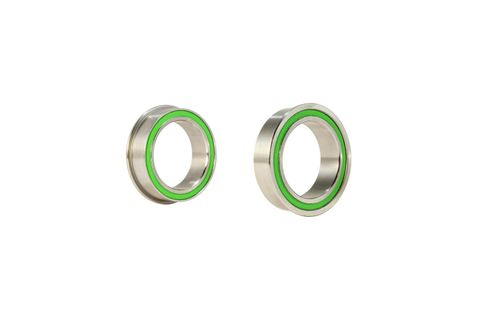 Enduro Press-In Stainless Steel BB86/92 for 30mm