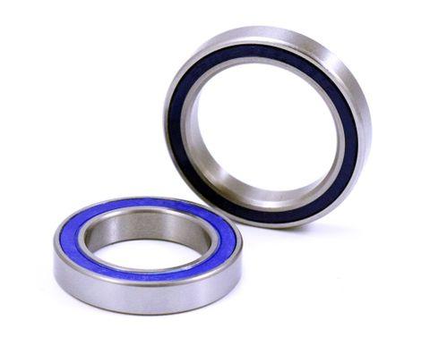 Enduro Radial Bearing 606 6 x 17 x 6