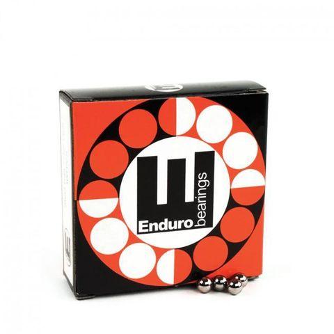 Enduro Loose Ball Bearings Steel Grade 25