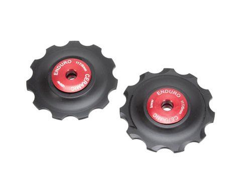 Enduro Jockey Wheels
