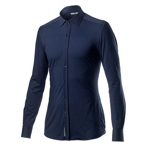 Castelli VG Button Shirt Men's