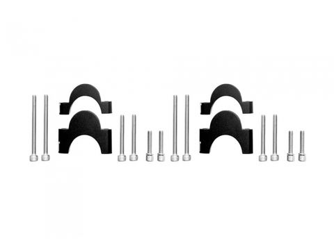 3T Aerobar Vola Pro Riser kit 10/20mm