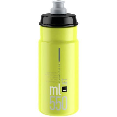 Elite Jet Bottles 550ml