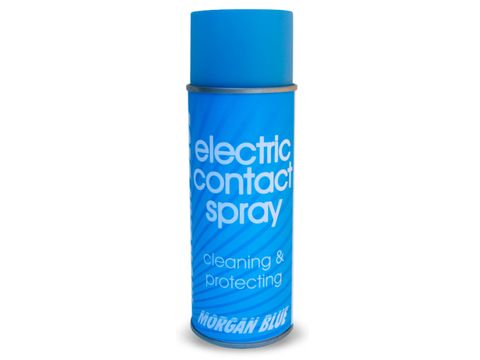 Morgan Blue Cleaner Electric Contact Clean & Prote