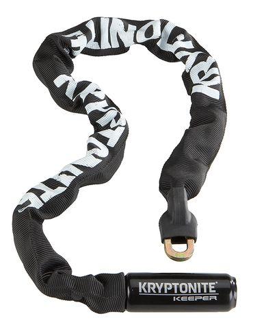 Kryptonite Lock Keeper 785 Integrated Chain Key 7