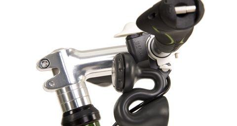 Tern Biologic Airhorn Blast Bike Pump Rechargeable