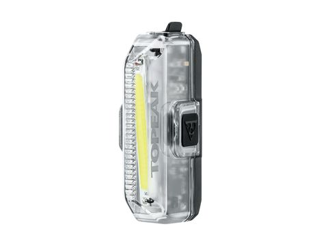 Topeak Light WhiteLite Front Aero USB
